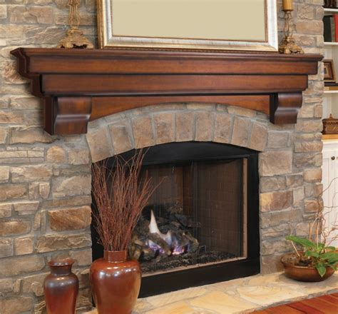 L Mantle by Pearl Mantel Auburn Arched Fireplace Mantel Or Tv Shelf