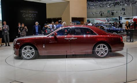 roll royce 2015 price 2015 rolls royce ghost series ll price cost review