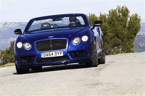 bentley v8s albums photos bentley continental gtc v8s convertible