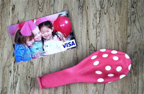 How To Wrap A Gift Card - how to hide a gift card in a balloon hint it s easy gcg
