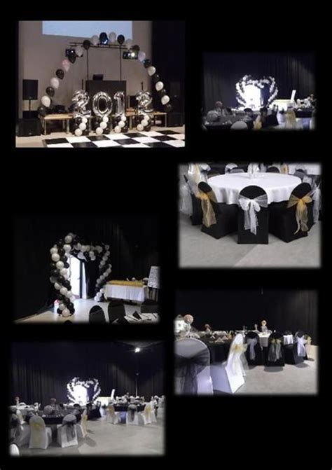 decorations for black and white themed 89 best balloon ideas images on balloon