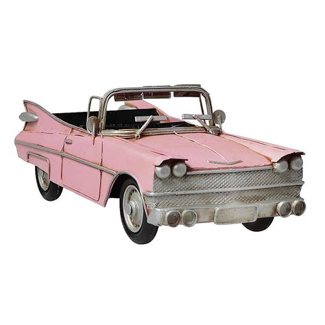 Deko Auto deko miniatur auto cadillac 31 5 cm lang dekoration bei