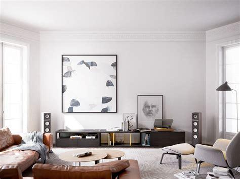 TV & Media Furniture KAI   Treku
