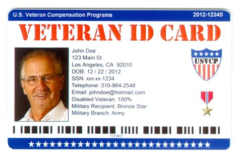 va cards veterans benefits indiana disabled veterans benefits