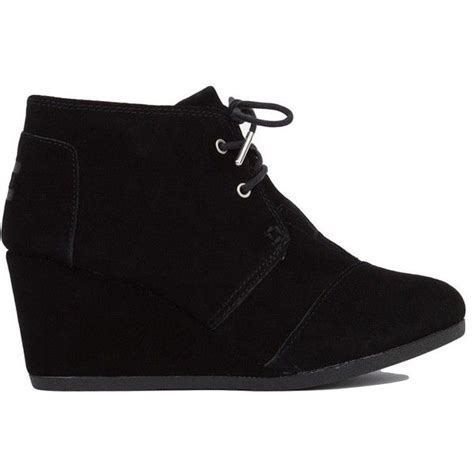 toms high heel wedges 25 best ideas about toms desert wedges on
