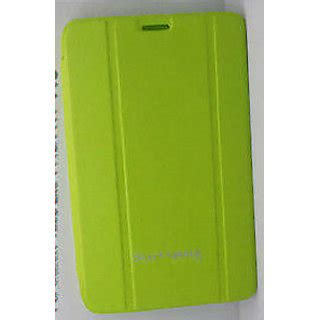 Book Cover Flipcover Flipcase Samsung Tab 3v T111 T110 T116 buy samsung galaxy tab 3 7 neo lite t110 t111 folding flip book cover green