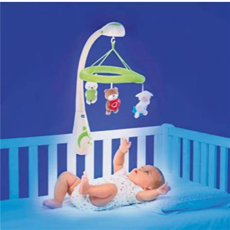 Chicco Crib Mobile by Alami Baby Musical Mobile Chicco Sweet Dreams Cot Mobile