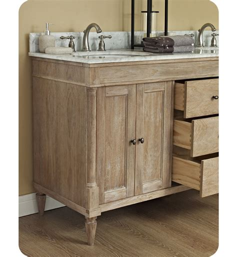 Fairmont Designs Rustic Chic Vanity by Fairmont Designs 142 V6021d Rustic Chic 60 Quot Modern