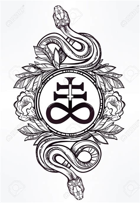 occult tattoo best 25 symbols ideas on symbols and meanings