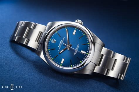 Rolex Oyster Perpetual 39 in depth the rolex oyster perpetual 39 ref 114300