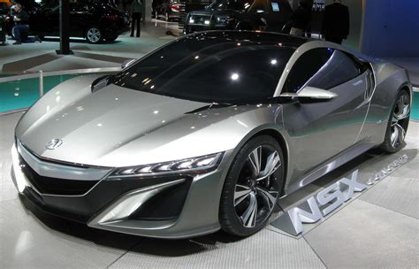 nissan acura 2015 2015 acura nsx price top speed pictures