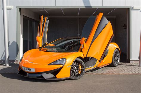 mclaren hire mclaren 570 s hire from sportscarhire sports car hire