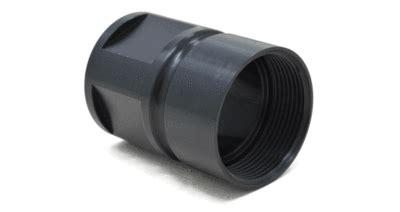 1018 steel barrel nut ar15/m4 stngr