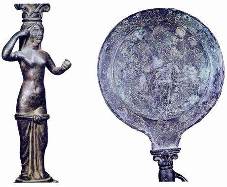 las imagenes artisticas que representan arte etrusco artes menores historia del arte