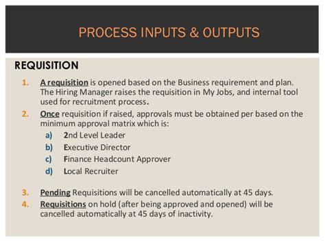 Promesa Background Check Recruitment Process Of An It Organization