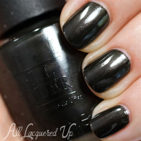 Of The Road Nlf70 Opi opi mustang collection swatches review all lacquered up