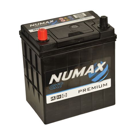 battery car 055 numax car battery 12v 35ah car batteries numax car