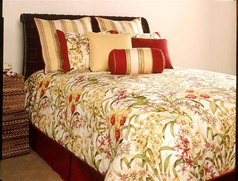 southern bedding buy southern textiles cabana elite all in one bed set