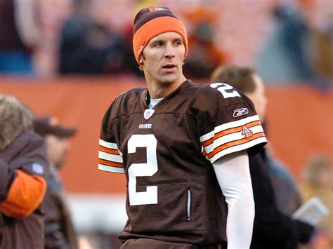 timothy couch the cleveland browns named their 19th starting quarterback