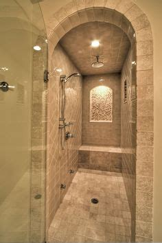 How To Instal Wainscoting Bathroom Remodel With Steam Shower Collins Tile And