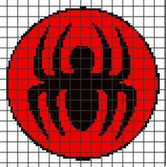 spiderman graphghan pattern 1000 images about crochet spiderman on pinterest