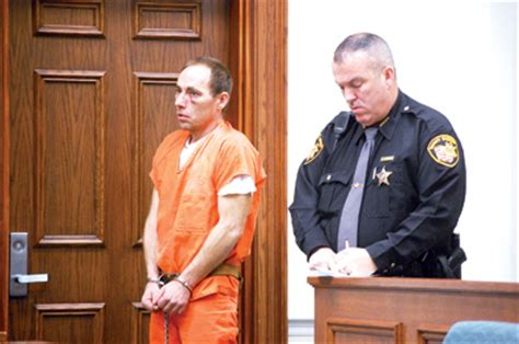 Clermont County Court Records The Clermont Sun 187 In After Stabbing His