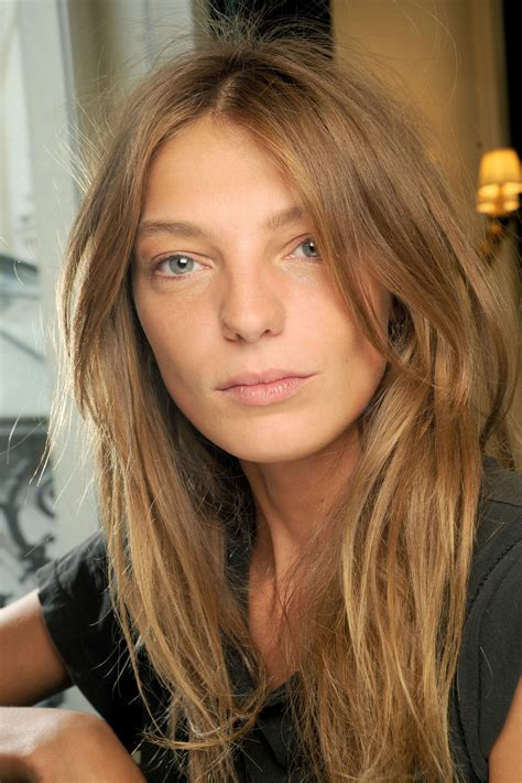 daria werbowy haircut 1000 images about models212 on pinterest rene russo