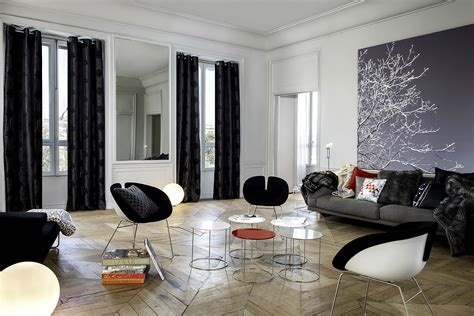 Incroyable Achat Meubles En Ligne #3: rideau-de-salon-marocain-tr%C3%A8s-charment-en-nooir.jpg