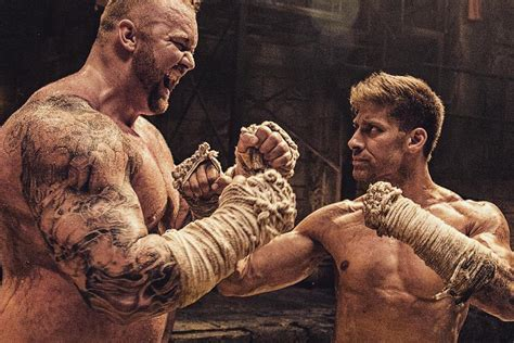 kickboxer 2 retaliation movie teaser trailer