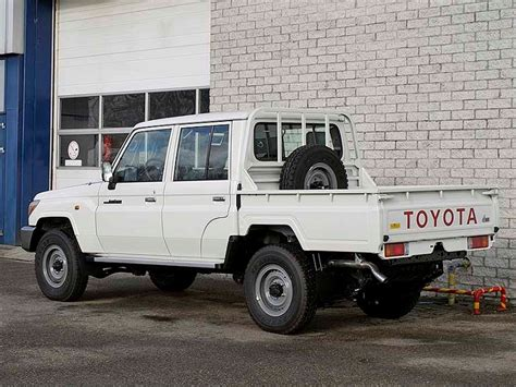 Toyota Cabin For Sale For Sale Toyota Land Cruiser Hzj79 Cabin 4wd