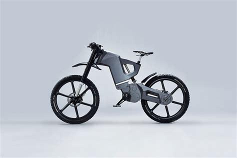Fahrrad Motorrad Design by Elektrisches Fahrrad Wie Motorrad F 252 R Gel 228 Nde Oder Stadt
