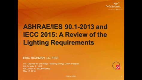 ashrae 90 1 pdf 2013 lighting lighting requirements and compliance with the 2015 iecc