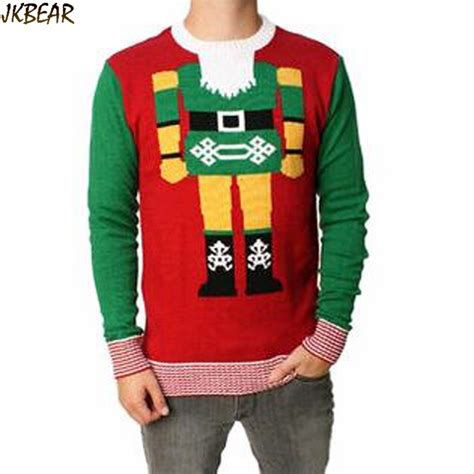 cute patterned sweaters lovely the nutcracker patterned ugly christmas sweaters