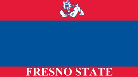 fresno state colors fresno state bulldogs wallpaper gallery