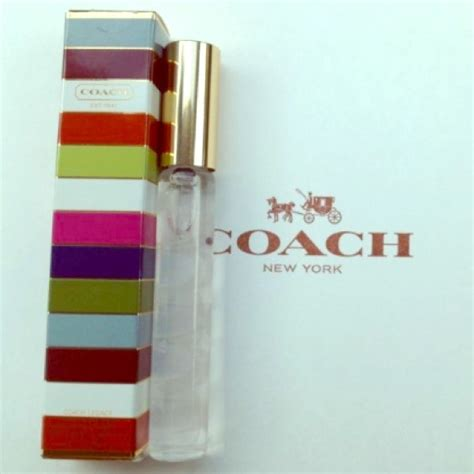 Scents Purse Size Roll On Of Stella For 10 Second City Style Fashion by 28 Coach Other Coach Legacy Roll On Perfume From