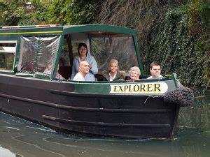 fox boats march uk fox narrowboats day boat hire march near ely and