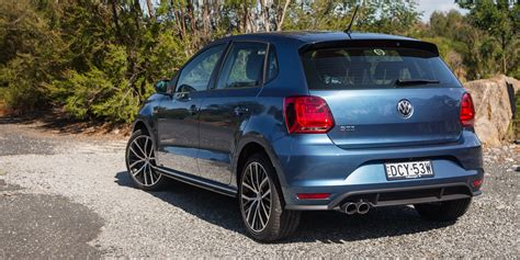 volkswagen polo sedan 2016 2016 volkswagen polo gti review caradvice