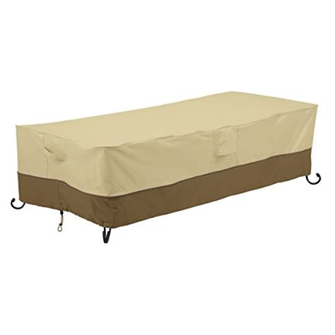 60 inch outdoor table cover accessories veranda rectangular patio pit