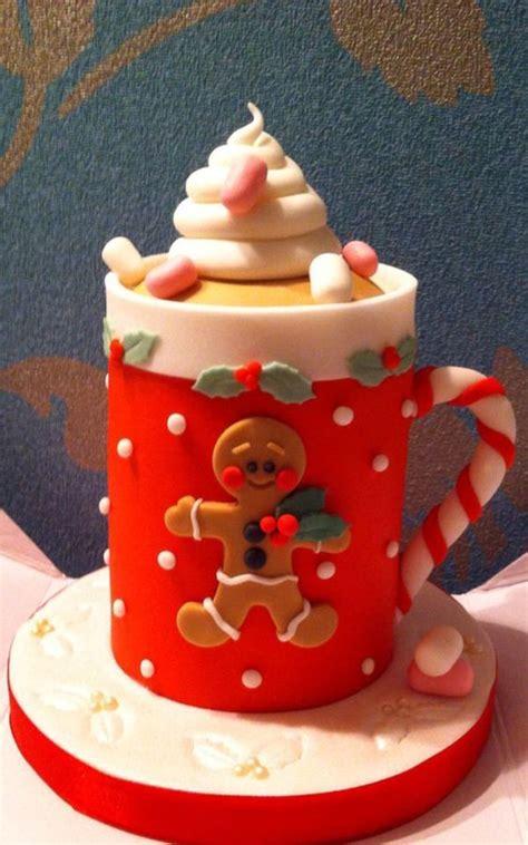 matured xmas cake designs 15 creative cake decoration ideas