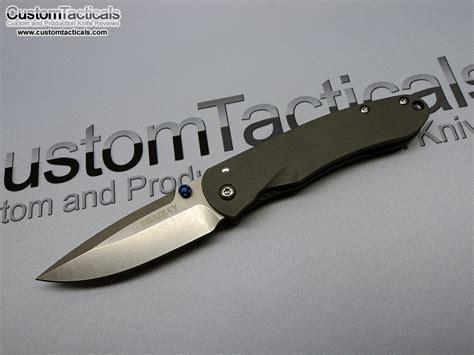 bradley alias knife bradley alias ii framelock folder review knife reviews