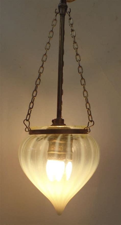 Mini Shade Chandelier Vaseline Glass Mini Chandelier Shade Pendent Light From Blacktulip On Ruby