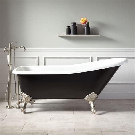 black clawfoot bathtub black clawfoot tub bathtub designs