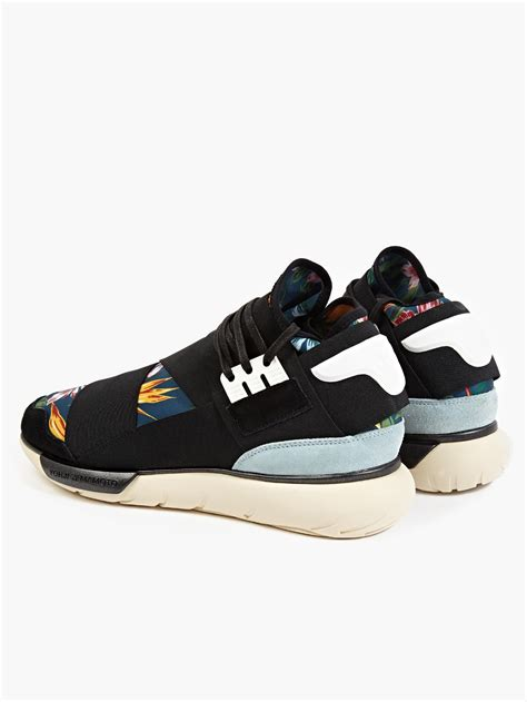 Adidas High 3 adidas y 3 graphic qasa high the sole supplier