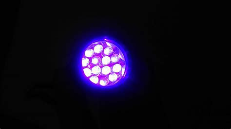 Led Black Light Bulbs 28 Uv Led Lights Uv Flashlight 17 Violet L Uv Ultra Violet 9 Led Flashlight Mini Blackl
