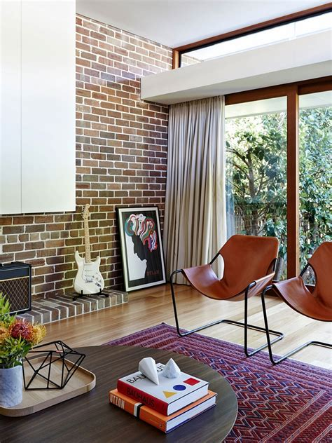 neutral bay house  sydney  midcentury modern flair