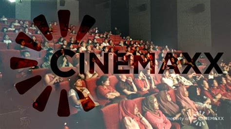 cinemaxx lippo plaza medan cinemaxx hadirkan maxximum movie experience di plaza medan