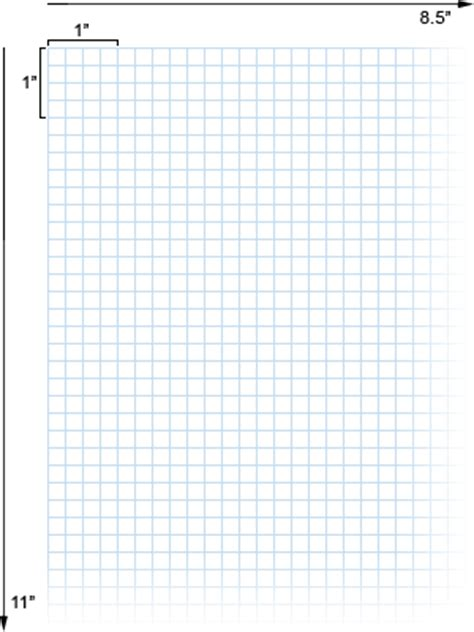 graph paper template 8 5 x 11 alvin quadrille paper with 4 x 4 grid 8 5 quot x 11 quot no 1430