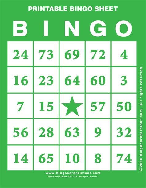 Bingo Search Search Results For Bingo Cards Printable Calendar 2015