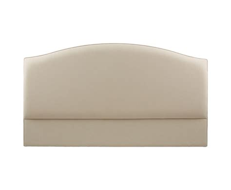Suede Headboards by Faux Leather And Suede Headboard