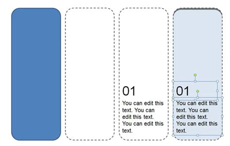 How To Make A Printable Bookmark Template For Powerpoint Microsoft Word Bookmark Template